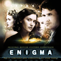 Enigma - Original Motion Picture Soundtrack — Members of the Royal Concertgebouw Orchestra, John Barry