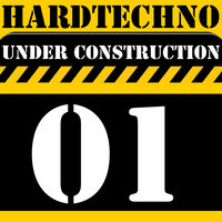Hardtechno Under Construction Vol.01 — сборник