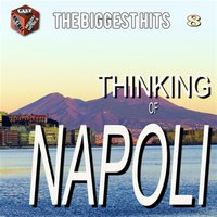 Thinking of Napoli, Vol. 8 — сборник