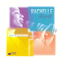 Live In Montreux — Rachelle Ferrell