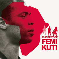Best Of — Femi Kuti