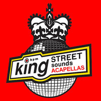 King Street Sounds Acappellas — сборник