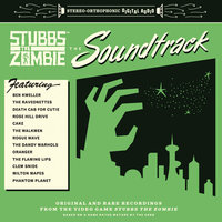 Stubbs The Zombie: The Soundtrack — сборник