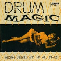 Drum Magic — Plas Johnson, George Jenkins