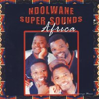 Africa — Ndolwane Super Sounds