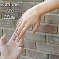 Holding On — Excuse Me Miss