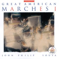 Great American Marches I — The Band Of H.M. Royal Marines, Band of HM Royal Marines/Lt-Col. G. A. C. Hoskins