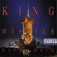 Happy Hour — King Missile