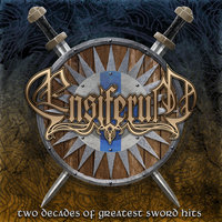 Two Decades Of Greatest Sword Hits — Ensiferum