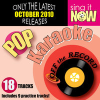 October 2010: Pop Hits — Off the Record Karaoke
