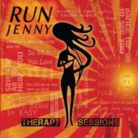 Therapy Sessions — Run Jenny