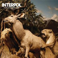 Our Love To Admire — Interpol
