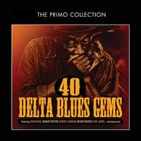 40 Delta Blues Gems — сборник