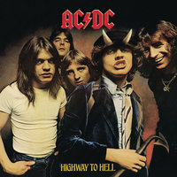 Highway to Hell — AC/DC