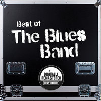 The Best Of — The Blues Band