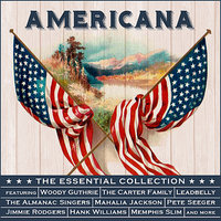 Americana - The Essential Collection — сборник