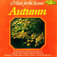 Music for the Seasons - Autumn — London Philharmonic Orchestra