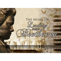 The Music of Ludwig van Beethoven — сборник