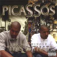 THIS & THAT — PICASSOS
