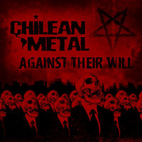 Against Their Will — Chileanmetal