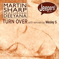 Turn Over — Martin Sharp, Deeyana