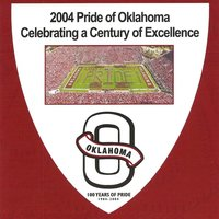 2004 Pride of Oklahoma: Celebrating a Century of Excellence — University of Oklahoma Bands, Gene Thrailkill