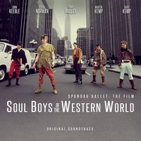 Soul Boys of the Western World — Soul Boys of the Western World