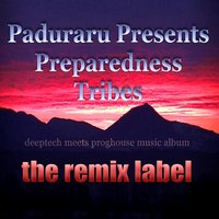 Preparedness Tribes (Deeptech Meets Proghouse Music Album) — Paduraru