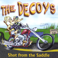 Shot From The Saddle — The Decoys