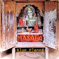 Massala — Blue Planet