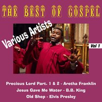 The Best of Gospel, Vol. 1 — сборник
