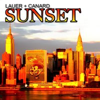 Sunset — Lauer & Canard