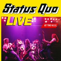 Live At The N.E.C — Status Quo