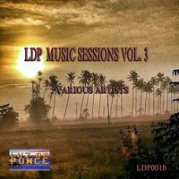 LDP Music Sessions, Vol. 3 — Harvey Cubillos, Miguel Vargas, Will Alonso