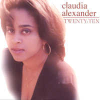Twenty:Ten — Claudia Alexander