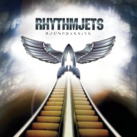 Sound Barrier — Rhythm Jets