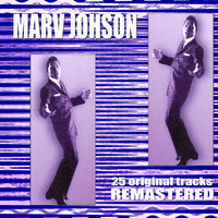Marv Johnson 25 Original Tracks — Marv Johnson