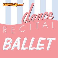 Dance Recital: Ballet — The Hit Crew