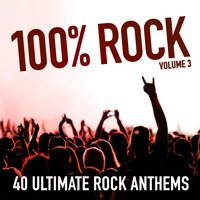 100% Rock, Vol. 3 (40 Ultimate Rock Anthems) — The Rock Masters