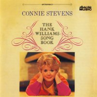The Hank Williams Songbook — Connie Stevens