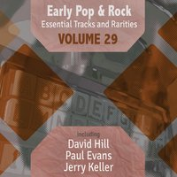 Early Pop & Rock Hits, Essential Tracks and Rarities, Vol. 29 — сборник