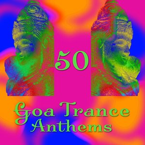 Masters Of Goa Trance - Little Fighter