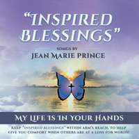Inspired Blessings Songs By Jean Marie Prince — сборник