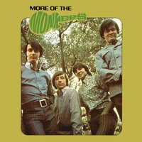 More Of The Monkees — The Monkees