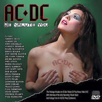 We Salute You: an All Star Tribute to ACDC — сборник