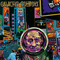 At The End Of The Day — Galactic Cowboys