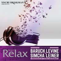 Project Relax 3 — Baruch Levine & Simcha Leiner