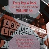 Early Pop & Rock Hits, Essential Tracks and Rarities, Vol. 34 — сборник
