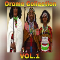 Oromo Collection, Vol.1 — сборник