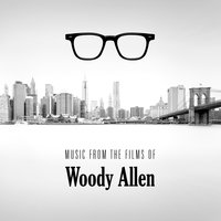 Music from the Films Woody Allen — сборник